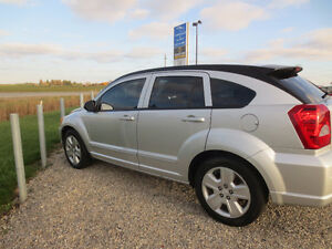 2009 Dodge Caliber SXT Sedan London Ontario image 3