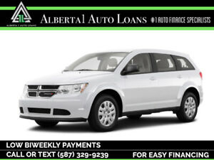2015 DODGE JOURNEY SXT Call/Text for easy financing 587.329.9239