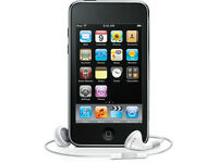 Barely Used 3rd Gen Ipod Touch 6 GB