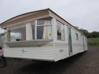 Static Caravan Mobile Home Carnaby Crown 35 x 12 x 2bed SC4915