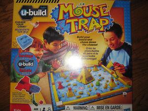 Mouse trap Ubuild game St. John's Newfoundland image 1