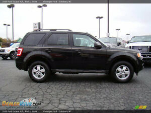 2009 Ford Escape XLT SUV, Crossover, FULLY LOADED