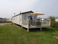 Primrose valley 3 bedroom 8 berth ref PR7