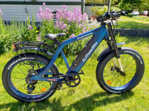 Electric Bike | New and Used Bikes for Sale Near Me in British