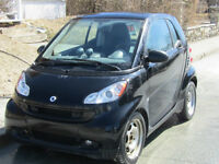 2009 Smart Other Passion Coupé (2 portes)