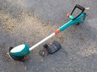 Bosch Electric Weed Strimmer