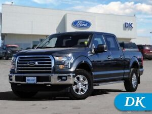 2017 Ford F-150 XTR  301A LWB **Ford Certified Pre-owned**