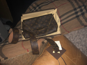 Louis Vuitton Authentic.... Gucci,..and More