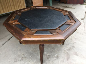 Man Cave Games Table