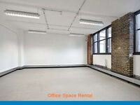 Co-Working * Witan Street - E2 * Shared Offices WorkSpace - London