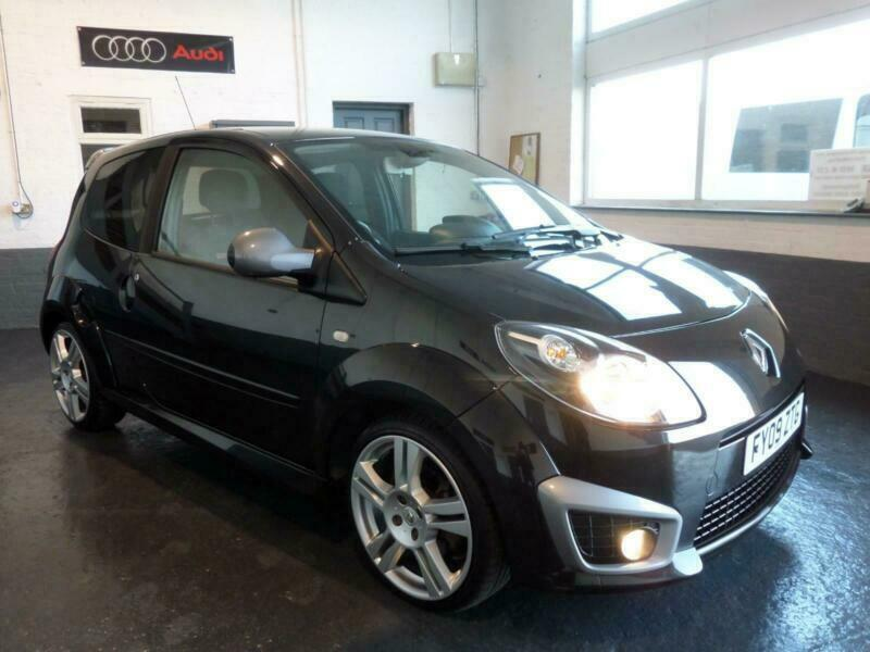 ✅ 2009 09 RENAULT TWINGO RENAULTSPORT 133 +++ ONLY 50,000 MILES +++ 2  OWNERS ✅ | in Shotton Colliery, County Durham | Gumtree