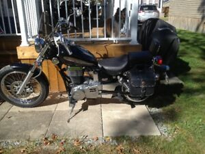 Suzuki Savage for Sale