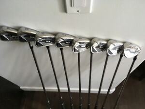 TaylorMade 2018 M3 Irons