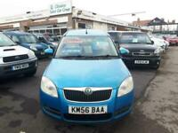 2006 Skoda Roomster '2' 1.4 TDI Diesel 5-Door From £2,895 + Retail Package MPV D