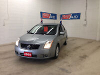 ** 2009 Nissan Sentra 2.0 - Great On Gas!!! - Must See ASAP! **
