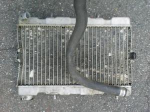 86' Honda TRX 250R radiator