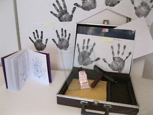 Book and Palm Reading Kit