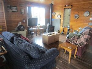 Cabin - Second Pond Road - Bay Roberts - MLS 1132763 St. John's Newfoundland image 4