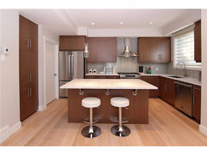 Kensington Condo for rent steps to Lrt