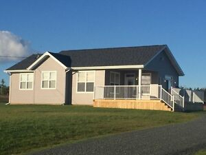 Brackley Beach PEI Executive Cottage Weekly Rental