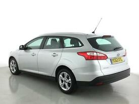 2013 FORD FOCUS 1.6 TDCi Zetec ECOnetic 5dr