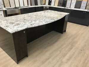 Custom Countertop  - AB Countertops (Granite & Quartz)
