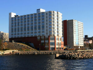One night stay at the holiday Inn in Sydney Nova Scotia