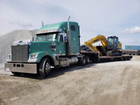 Long haul driver needed - flat bed