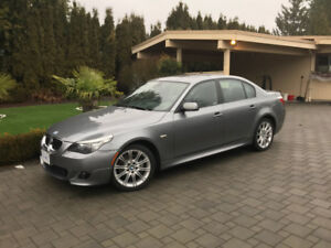 2008 BMW 535xi AWD Fully Loaded M Sport Excellent Condition