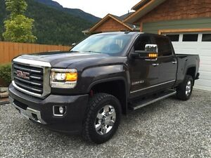 2016 GMC Sierra 3500 HD All Terrain Duramax No Accidents