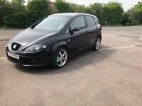 2007 Seat Altea 2.0 TDI Special Edition 5dr - 1 YEAR MOT - FULLY SERVICED