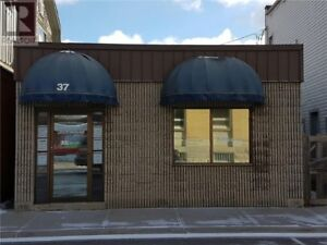 Commercial Property in Simcoe