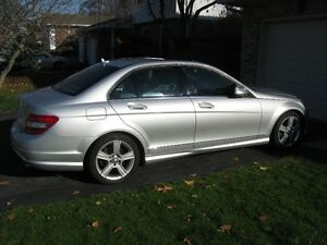 Mercedes Benz genuine rims and winter tires for sale. London Ontario image 4