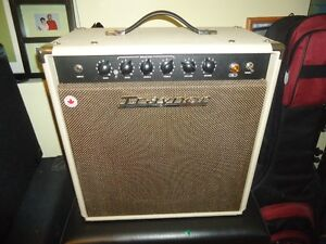Traynor Amp/Ibanez Guitar - Gutting out the studio part 1