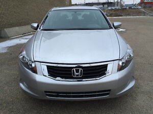 ~ 2008 HONDA ACCORD EX, 130000kms Very Clean IN & OUT  ~ Edmonton Edmonton Area image 3