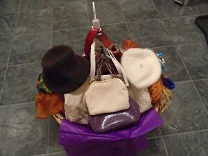 Basket Full of Goodies