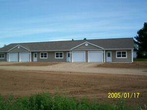 For Sale Newly Constructed four Plex