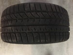 255/35/R19 Winter Tires MOMO North Pole W2 'Set of Four'