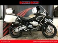 2007 57 BMW R1200GS ADVENTURE 1170CC R 1200 GS ADVENTURE
