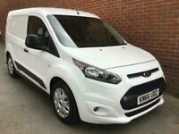 2016 Ford connect trend 100 ps 24k AC full service history 1 owner ready to go