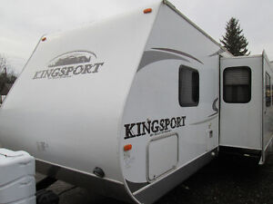 2013 Gulf Stream Kingsport 270 RL Travel Trailer Kitchener / Waterloo Kitchener Area image 2