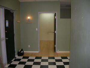 2nd Floor Office-Studio Space - Hastings  & Nanaimo