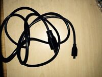 Hudl 2 android tablet hdmi wire connect to hdtv