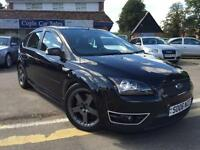 Ford Focus 2.5 225 SIV 2006MY ST
