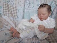 Reborn ~ Realborn® Evelyn ~ Now Baby Evie!!