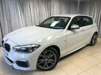 2015 07 BMW 1 SERIES 3.0 M135I 5D 322 BHP
