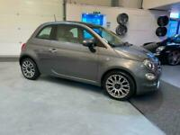 500 LOUNGE,NAV,PANROOF, FACELIFT EDT ,PARKING SENSORS ,TOUCH SCRREN MEDIA ,