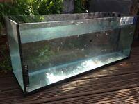 100x 40 x 30 fish tank
