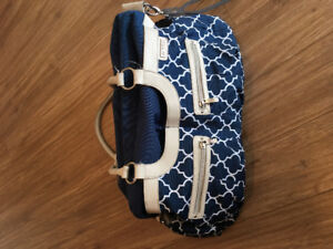 JJ Cole Diaper Bag (used)