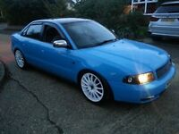 Audi A4 sport Turbo ......vr6,,,,streetfighter,,,,,drift ,,,,,